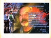 11 Mural/broadside for Ben Barker\'s memorial by Petra and Dianna.